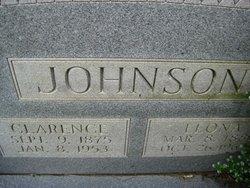 Clarence W. Johnson