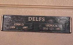 John O. Delfs