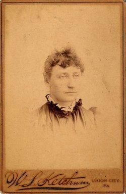 Amy Gertrude <i>Tickler</i> Hayes