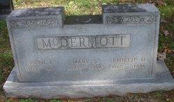 Ruth E. McDermott