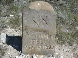William H Bell
