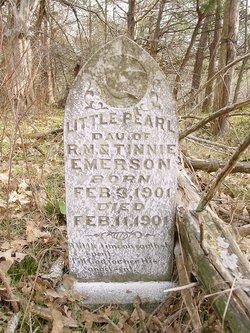 Little Pearl Emerson