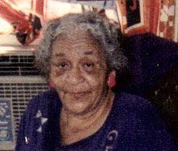 Mary E. <i>Revels</i> Chavis