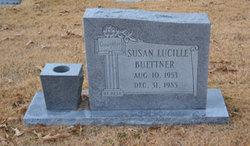 Susan Lucille <i>Hinton</i> Buettner