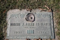Robert J. Allen Lo Bianco
