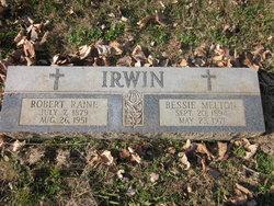 Bessie <i>Melton</i> Irwin
