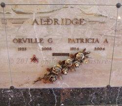 Orville Grover Aldridge