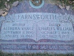 Charles William Farnsworth