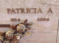 Patricia Ann <i>Hynds</i> Aldridge