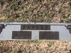Dixie <i>Elledge</i> Barker