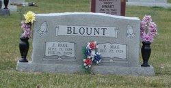 Jesse Paul Blount