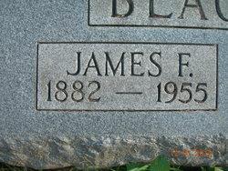 James F. Blackwell