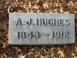 A.J. Hughes
