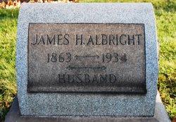 James H. Albright