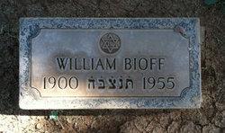 William Morris Bioff