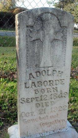 Adolph Laborde