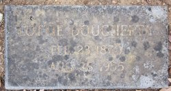 Charlotte Lottie <i>Moll</i> Dougherty