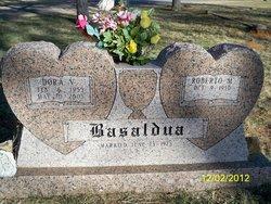 Dora <i>Valverde</i> Basaldua