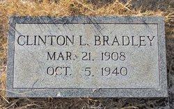 Clinton L Bradley