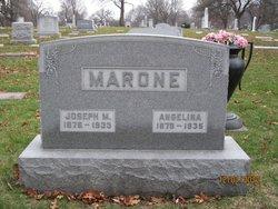 Angelina Marone
