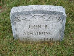 John Bailey Armstrong
