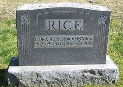 Clint A. Rice
