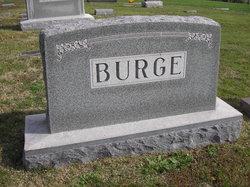 William Oscar Burge