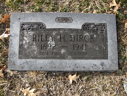 Riley Harrison Dirck