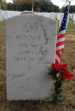 Minnie Sue <i>Smith</i> Drattlo