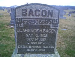 Clarence H. Bacon