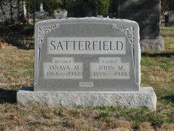 John Madison Satterfield