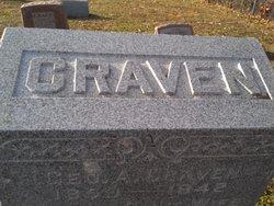 George Albert Craven