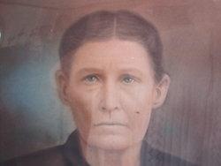 Laura Anna Missouri <i>Palmer</i> Burks