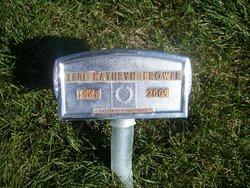 Teri Kathryn <i>Christensen</i> Brower