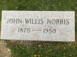 John Willis Norris