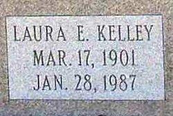 Laura Evelyn <i>Henson</i> Kelley