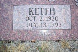 Keith W. Clifton