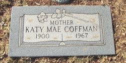 Katy Mae <i>Payne</i> Coffman