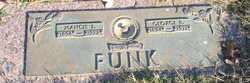 Mancie Elizabeth <i>Camp</i> Funk