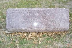 Harley L. Scheer