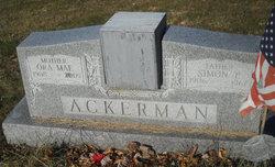 Ora Mae Ackerman