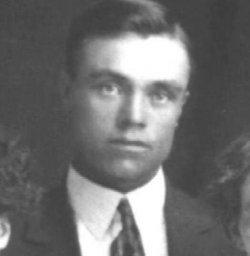 Clarence Hersey Davis