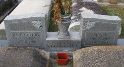 Alice Guedry