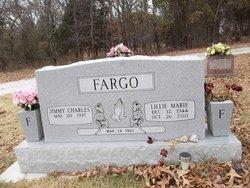 Lillie Marie <i>Gill</i> Fargo