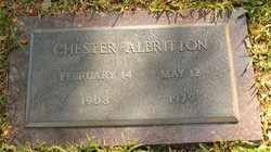 Robert Chester Albritton, Sr