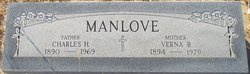 Charles Heroll Manlove