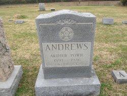 Arthur P. Andrews