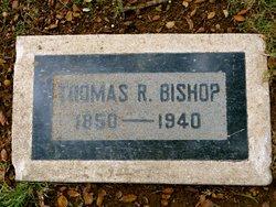 Thomas Reese Bishop, Sr