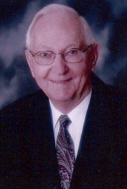 Thurman Robert Brendlinger, Sr