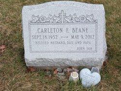 Carl E. Rocky Beane